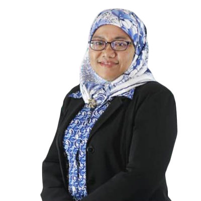Assoc. Prof. Dr. Wan Zuhainis Saad