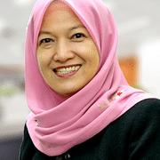 Prof. Dr. Rosna Awang Hashim