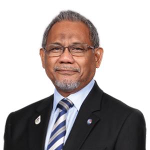 YBrs. Prof. Dr. Rozhan Mohammed Idrus
