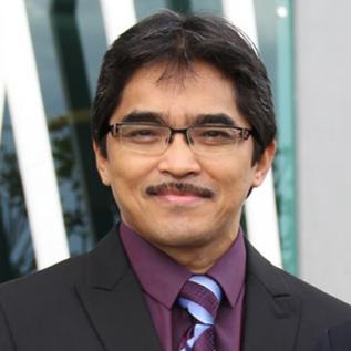 Prof. Dr. Abd Karim Alias
